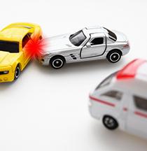 交通事故(リハビリ)